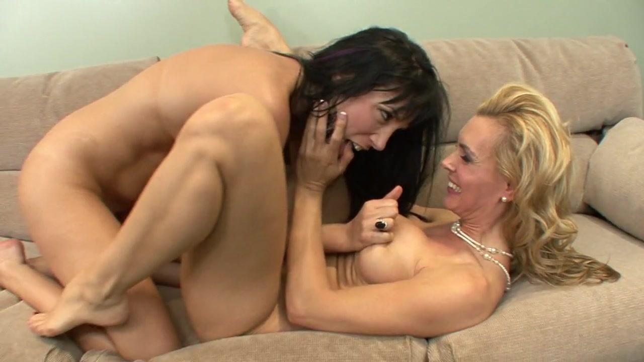 Teen Lesbian Anal Experiment